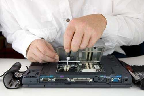 Sony Laptop Repairing Services