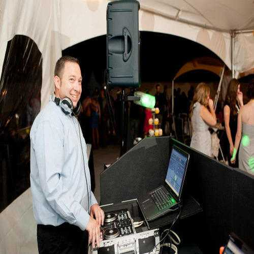 Sound And Dj Services For Birthday Party