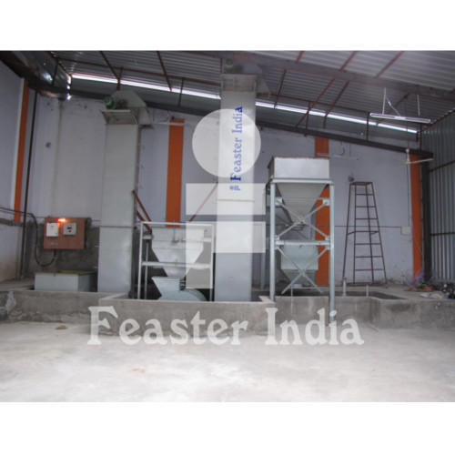 Spare Part For Cement Plant