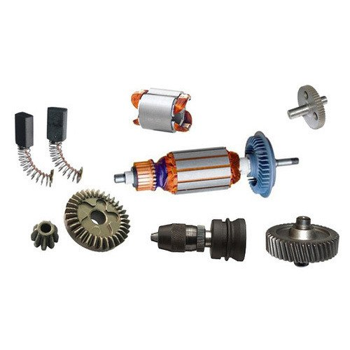 Spare Part Of Power Plant