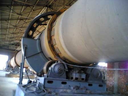 Spare Parts For Cement Plant