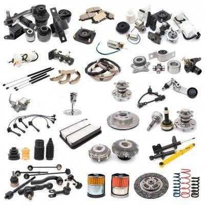 Spare Parts Of Forklift