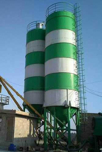 Spares For Cement Plant