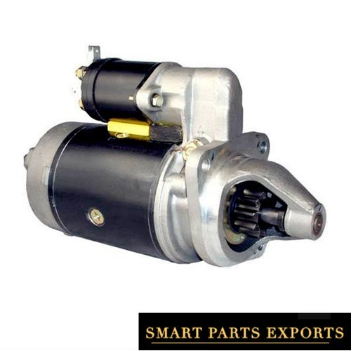 Spares For Motor Starters