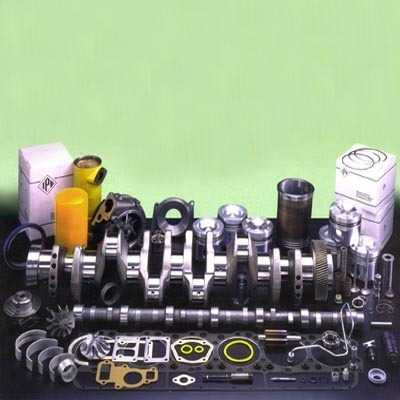 Spares Of Diesel Engines