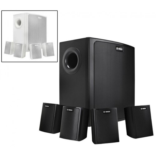 Speakers Systems