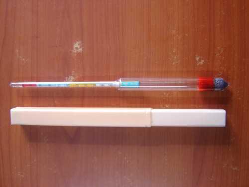 Specific Gravity Hydrometers