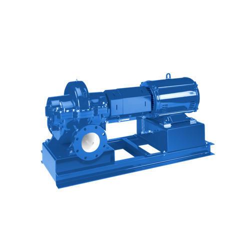 Split Centrifugal Pump