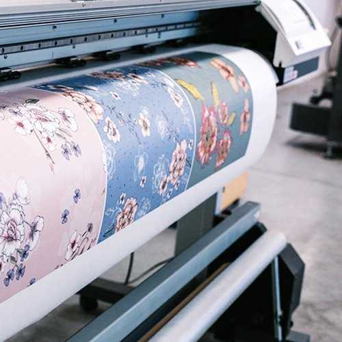 Spot Printing Services