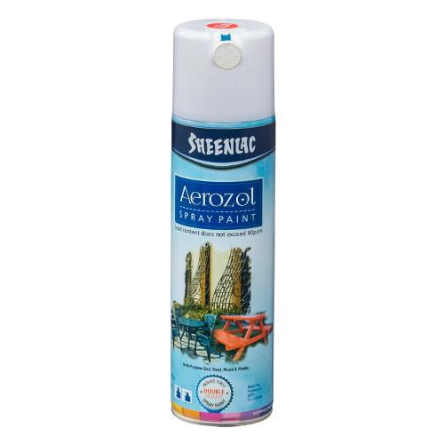 Spray Aerosol Paints