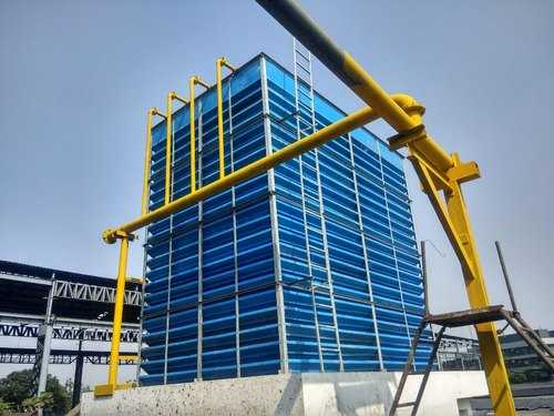 Spray Cooling Towers