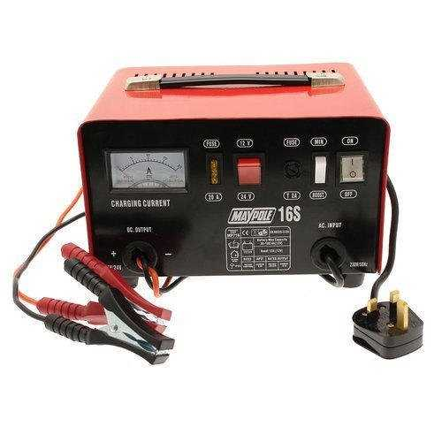 Sprayer Battery Chargers