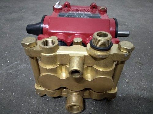 Sprayer Motor
