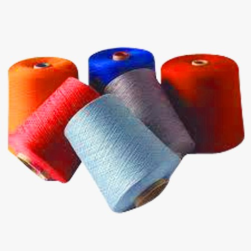 Spun Sewing Thread