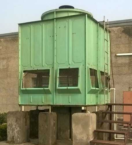 Square Frp Cooling Towers
