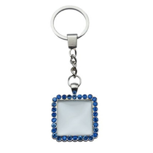 Square Keychains