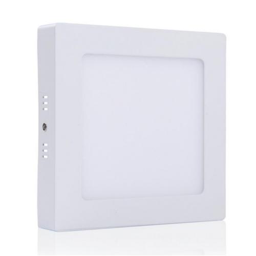 Square Led Surface Mounted Panel Light