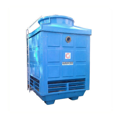 Square Shape Frp Cooling Tower