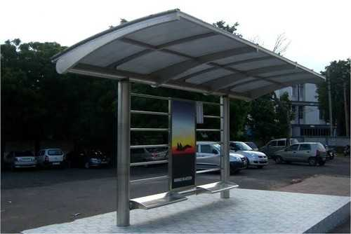 Ss Bus Shelter