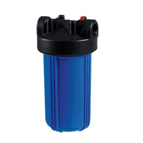 Ss Cartridge Filter Housings