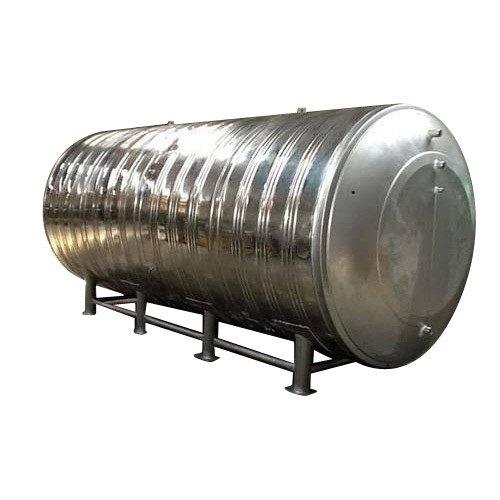Ss Chemical Storage Tanks