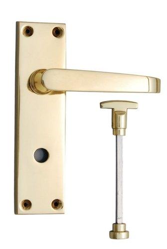 Ss Door Lock With Handle