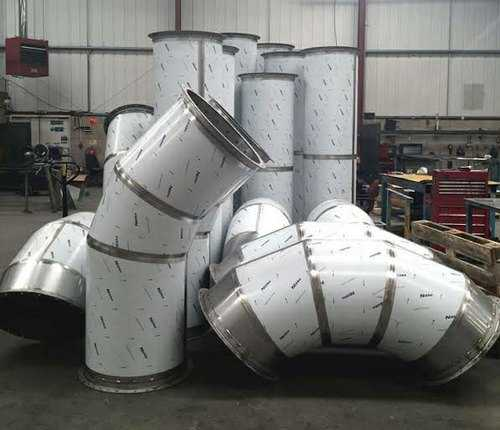 Ss Ducting