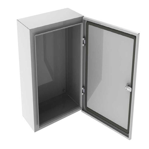 Ss Electrical Panel Box