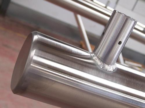 Ss Metals Fabrication