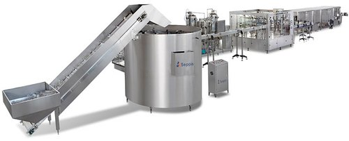 Ss Mineral Ro Water Plants
