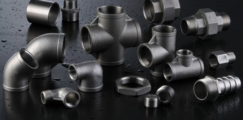 Ss Pipes And Fittings