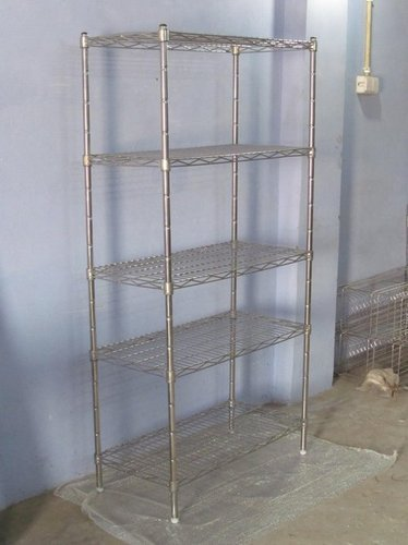 Ss Shelf