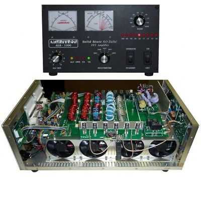 Stage Amplifiers