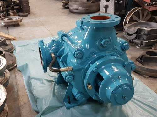 Stage Centrifugal Pumps