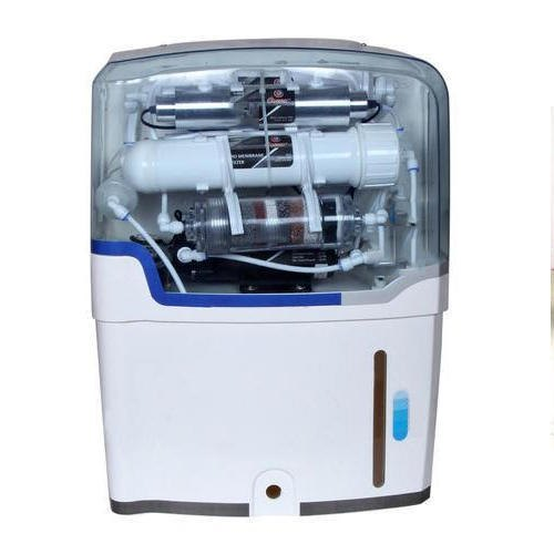 Stage Uv Water Purifier