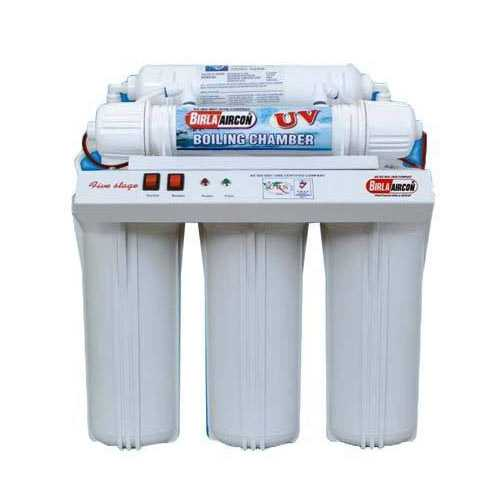 Stage Water Purifier