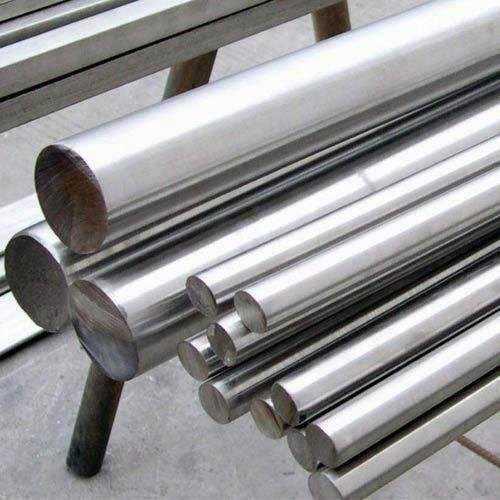 Stainless Steel 201 Round Bar