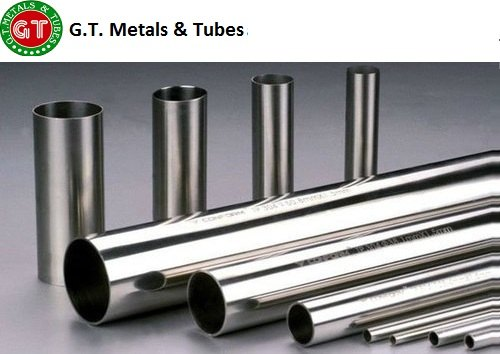 Stainless Steel 202 Polish Pipes