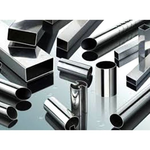 Stainless Steel 202 Polished Pipes