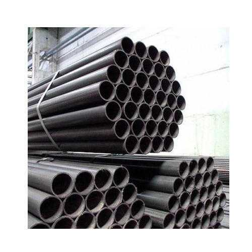 Stainless Steel 202 Round Pipes