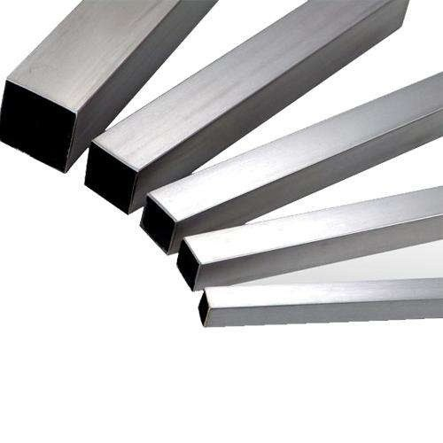 Stainless Steel 202 Square Pipe