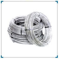 Stainless Steel 302 Wire