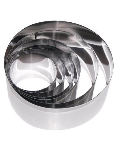 Stainless Steel 304 Rings