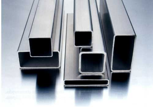 Stainless Steel 304 Square Pipe