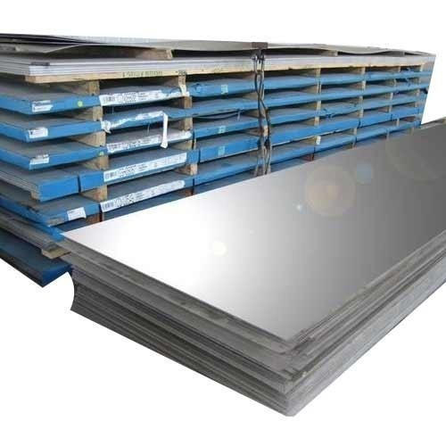 Stainless Steel 304h Sheet