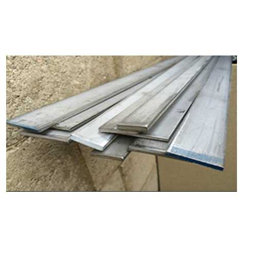 Stainless Steel 304l Flat Bars