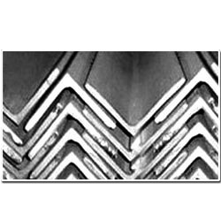 Stainless Steel 316 Angle