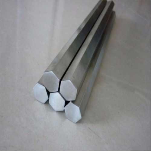 Stainless Steel 316 Hexagonal Bar
