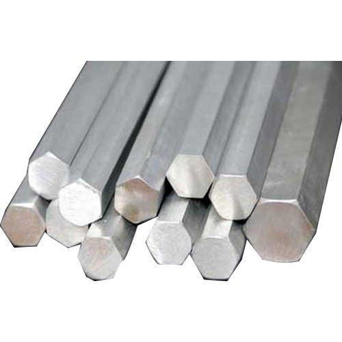 Stainless Steel 316 Hexagonal Bars