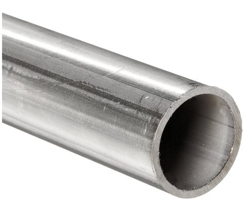 Stainless Steel 316 Round Pipes